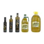 aceite virgen extra denominación de origen bajo aragón