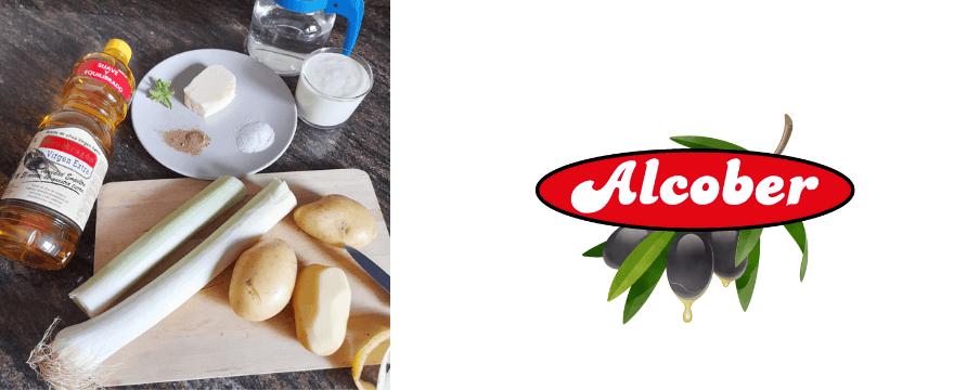 Vichyssoise aceite de oliva